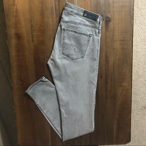 Buffalo David Bitton Gray Jeans •New Without Tags